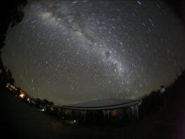 Twinstar Guesthouse and Observatory