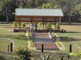 Kingaroy Apex Park and Lookout