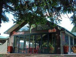 Poppies  Cafe