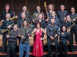 The Late Shift Big Band: An evening of Jazz, Latin & Mowtown Magic