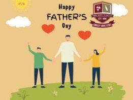 Father's Day at Kingsley Grove Estate