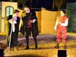 Shakespeare Under the Stars – King Lear