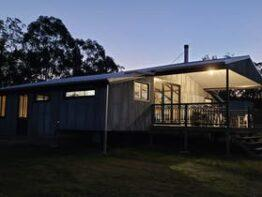 The Woolshed- Picots Farm