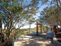 Fisher's Lookout