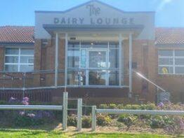 The Dairy Lounge